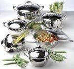 Набор посуды BergHOFF  Zeno12 предметов 1112275